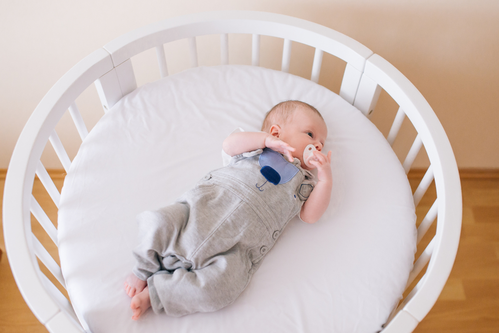 7 TIPS TO KEEP YOUR SLEEPING BABY SAFE